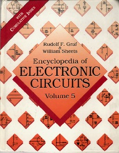 Graf - Encyclopedia of Electronic Circuits - Vol 5