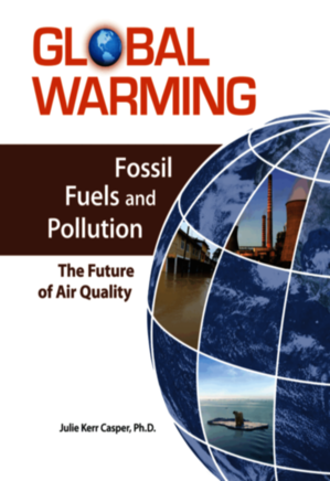 Fossil Fuels and Pollution: The Future of Air Quality