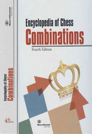 Encyclopedia of Chess Combination