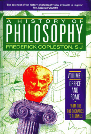 Coplestons History Of Philosophy 2